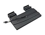 Вертикальная зарядная док-станция iPlay для Sony Playstation 5 / PS5 Digital / DualSense, фото 6