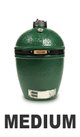 "Гриль Big Green Egg ""M"""