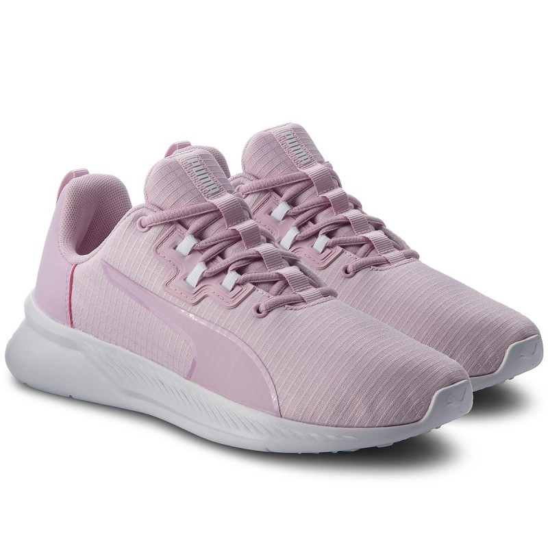 Кросівки жіночі Puma Tishatsu Runner рожеві 191071-03