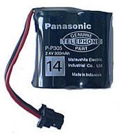Аккумулятор Р305(Т104) Panasonic 2,4V 300mA для радиотелефона