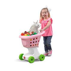Візок з продуктами для дітей Step2 709700