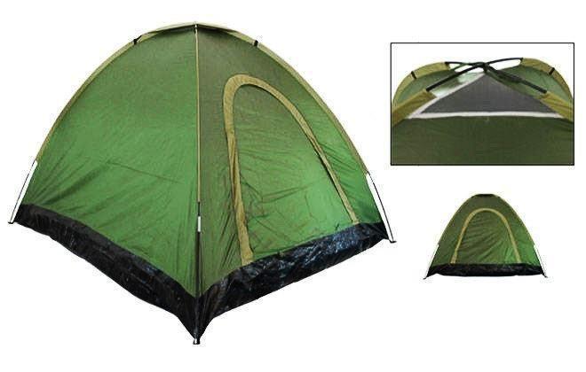 Палатка Автоматическая Tent Auto 2*1.5 м