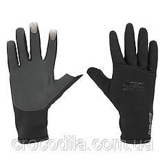 Перчатки GC Titanium 3 Cut Fingertip TR-301 размер M