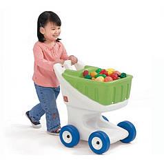 Візок з продуктами для дітей Step2 8960