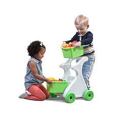 Візок з продуктами для дітей Step2 494100