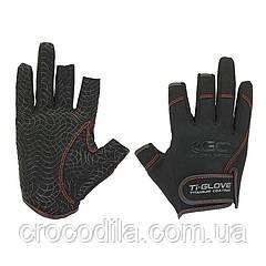 Перчатки GC Titanium 3 Сut TW-301 размер M