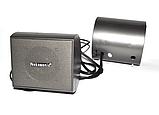 Портативные колонки Nokasonic NK-243 Small Speaker Computer, фото 3