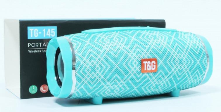 Музична колонка TG 145 Speaker Small