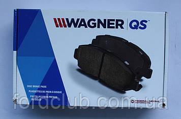 Задние колодки Ford Explorer USA; WAGNER ZD1377 Ceramic