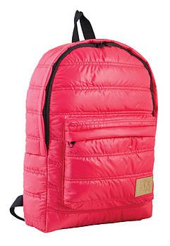 Рюкзак подростковый YES  ST-15 красный 39*27.5*9 (553946)