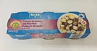 Осьминоги Nixe в масле с чесноком, 80 г  Испания (цена за 1 шт)