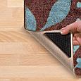 Тримачі - липучки для килимів Ruggies 8 шт., Ковротримачі з доставкою по Києву та Україні, фото 2