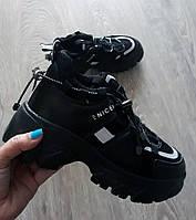 Кроссовки для девочки размер 35 , стелька 22,5,  Shein