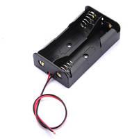 Отсек для 2-х пальчиковых АА батареек