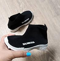 Детские кроссовки чулки носки, невероятно стильные размер 26 , стелька 15