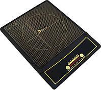 Настільна індукційна плита Domotec MS-5832, одноконфорочная електрична варильна плита