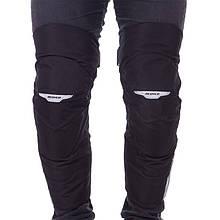 Мотозащита (коліно, гомілка) 2 шт SCOYCO
