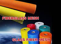 Сітка армуюча Fiberglass mesh