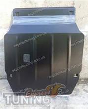 Захист двигуна Шевроле Авео Т300 (сталева захист піддону картера Chevrolet Aveo T300)