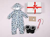 """Новорічний подарунковий набір """"Лапландія"""", фото 1"""