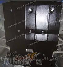 Захист картера двигуна Chevrolet Camaro 6 (сталева захист на Шевроле Камаро 6)