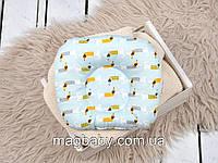 Подушка для новонароджених Класик, такса