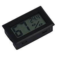 Цифровой термометр со встроенным датчиком, A491