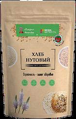 Смесь для выпечки NEWA Nutrition Хлеб Нутовый (300 грамм)