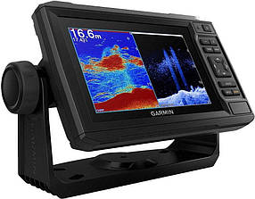 Ехолот (картплоттер) Garmin echoMAP Plus 43CV   63CV ехолот c GPS + карти України, фото 3