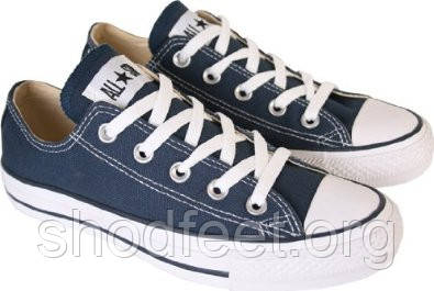 Кеды Converse ALL STAR Blue