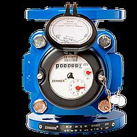 Счетчик ирригационный Ду 100 Zenner WI-ZF