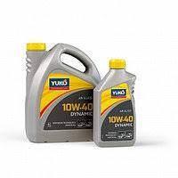 Моторное масло YUKO TurboSynt Diesel 10w40 CF-4/SG   1л.