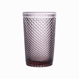 Набір стаканів Helios Рубін 350 мл 6 шт 6411