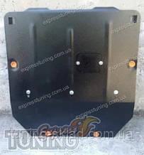 Захист двигуна Шевроле Орландо (сталева захист піддону картера Chevrolet Orlando)