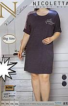 Жіночі сорочки великих розмірів, Nikoletta