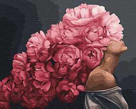 Картина по Номерам Страстная Эми Джадд 40х50см RainbowArt