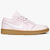 Оригинальные женские кроссовки Air Jordan 1 Low (DC0774-601)