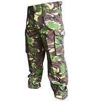 Штаны, брюки  DPM (ДПМ) Британии. Оригинал. Новые.