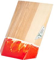 Доска для табака кальяна Totem Hookah - Edge Fire Wave