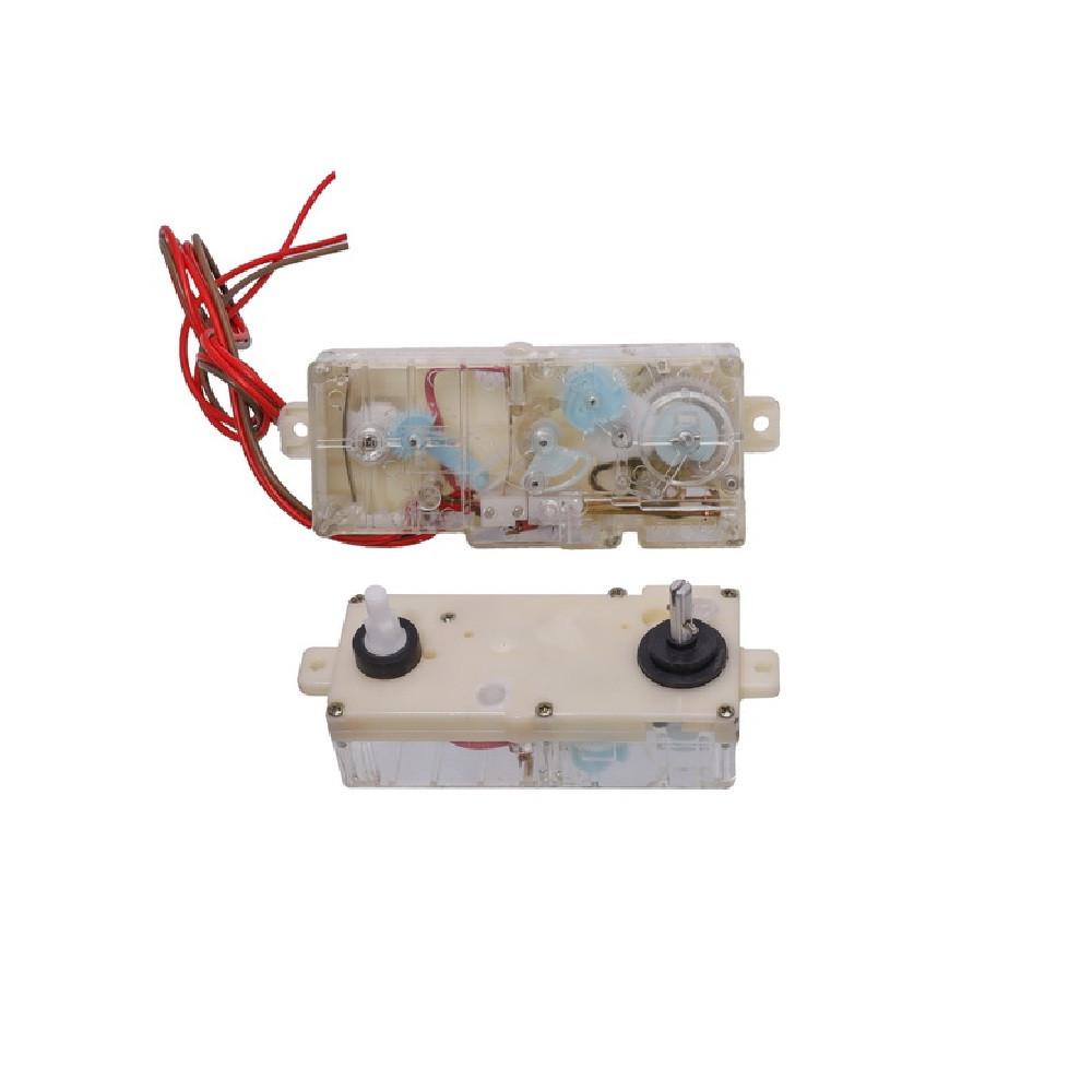 """Двойное реле времени (таймер) """"№ 003"""" для стиральной машины полуавтомат типа Saturn (3 провода)"""