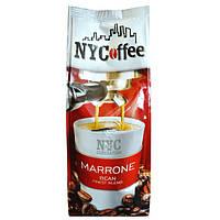 Кофе в зернах NY Coffee Marrone 500 г 51.180 8594002835422, КОД: 1829303