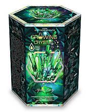 Набір з вирощування кристалів GROWING CRYSTAL (GRK-01-02)