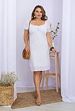 GLEM Платье Бажена-Б к/р