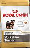 Корм Royal Canin Yorkshire Terrier Junior, для щенков Йоркширского терьера, 0,5кг  39720051