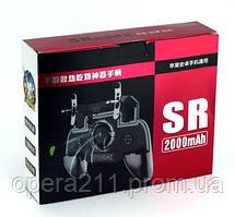 Джойстик Gamepad -- SR (2000MaH) (100шт)