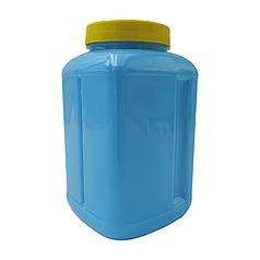 Краска для ульев пенополистирольных Lyson U467W Синяя 1л