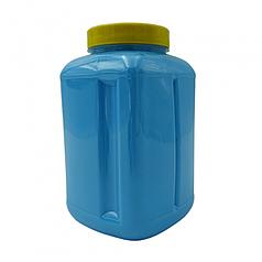 Грунт для ульев пенополистирольных Lyson U461W Синий 1л
