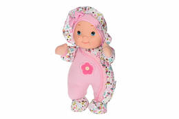 Дитяча м'яка лялька з колискової, baby's First