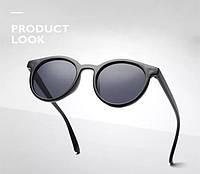 Очки солнцезащитные летние,Новинка, женские брендовые дизайнерские Роскошные винтажные черные очки