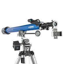 Телескоп Konus Konustart-900B 60/900 EQ2 (1738)